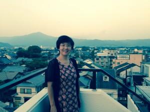 Kayoko Sakakibara