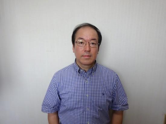 Shinichi Sakoh